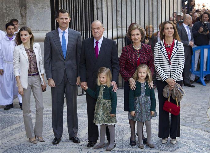 Familia Real 01
