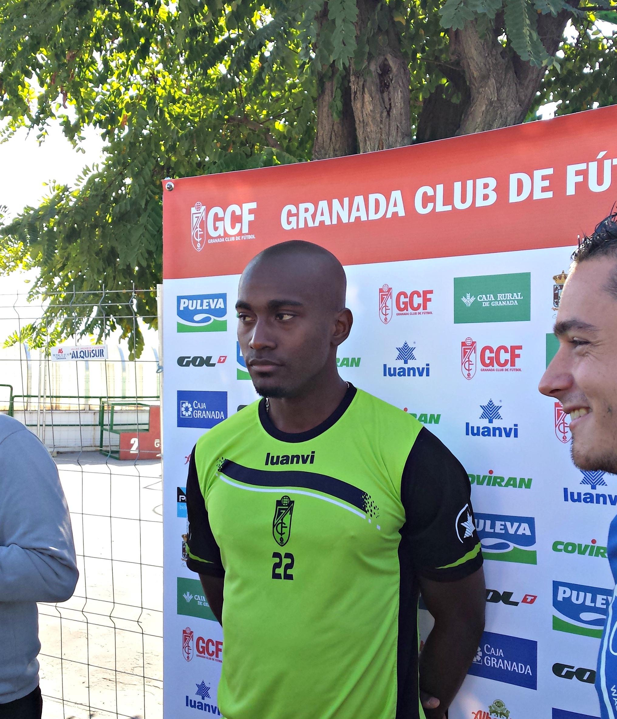 001 Foulquier Granada CF Armilla