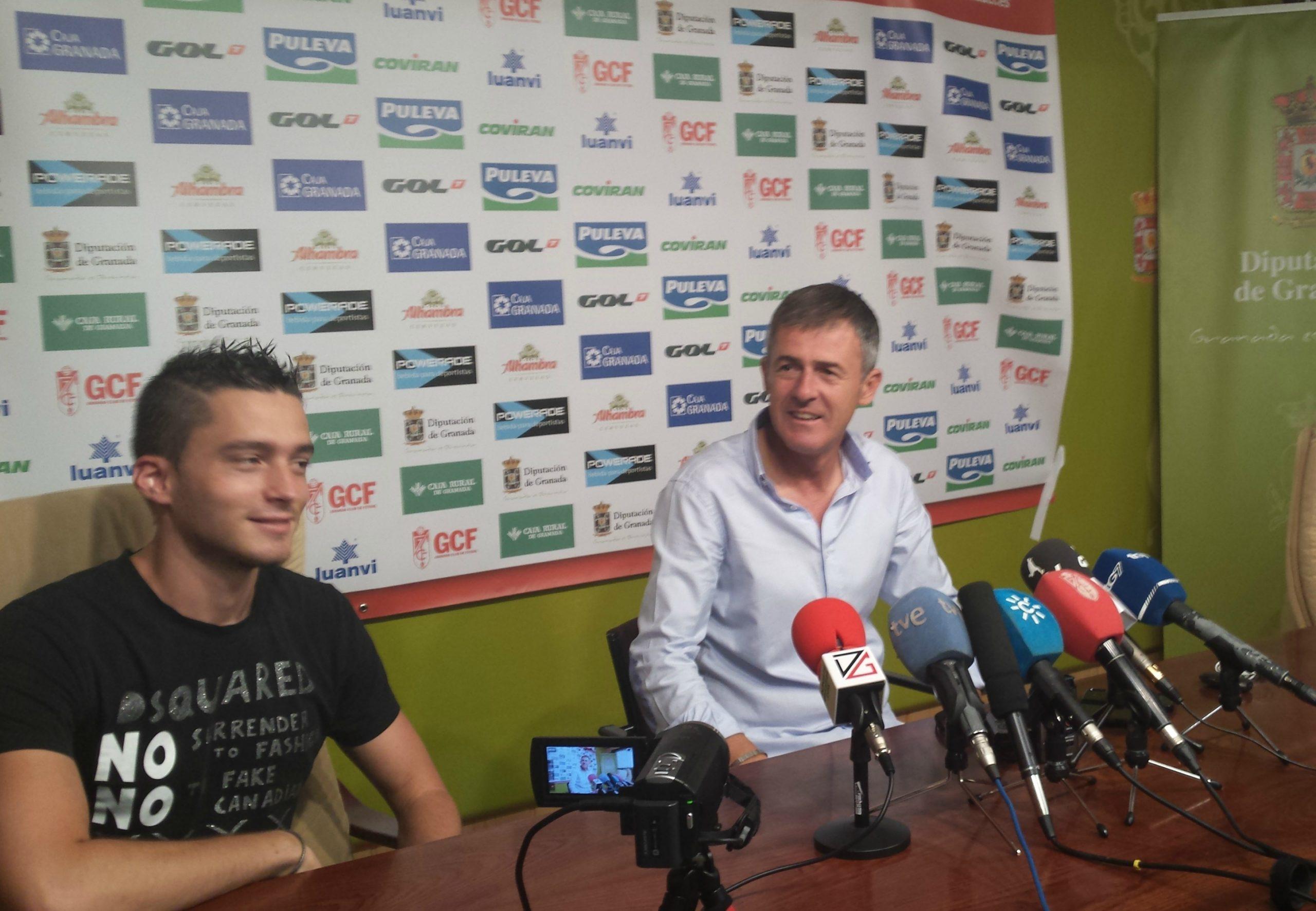 Alcaraz RP Previa Villarreal Granada CF
