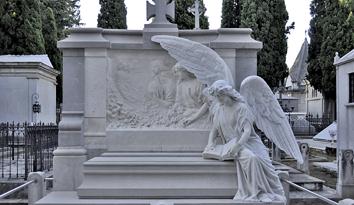 Cementerio Granada_Panteón familia Herrera