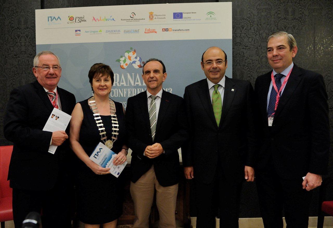 Conferencia de Turismo Irlanda