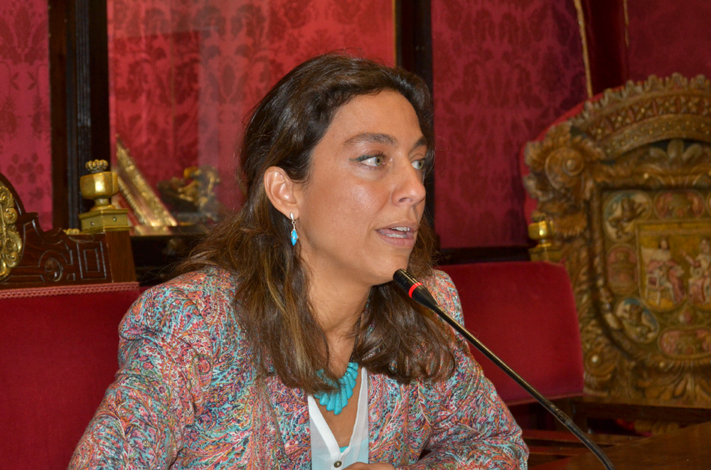 Mayte Olalla