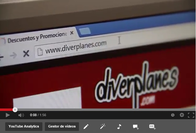 Diverplanes