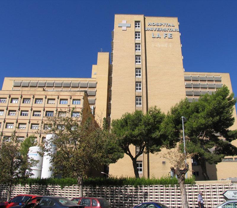 HOSPITAL DE LA FE DE VALENCIA