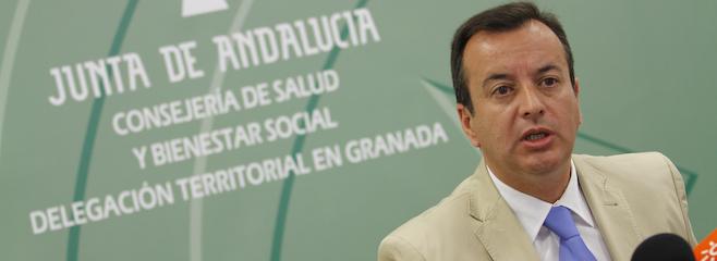 Higinio Almagro