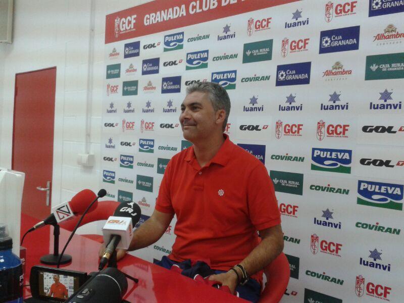Joseba Aguado RP Previa Balompédica Linense