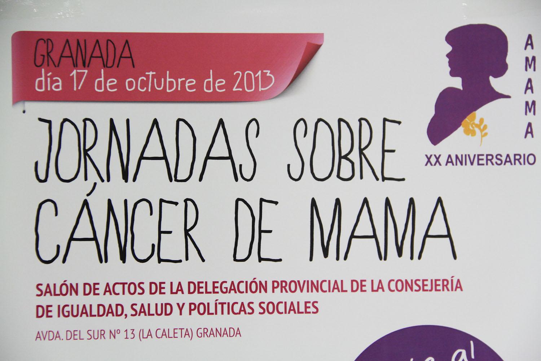 Jornadas sobre cáncer de mama 04
