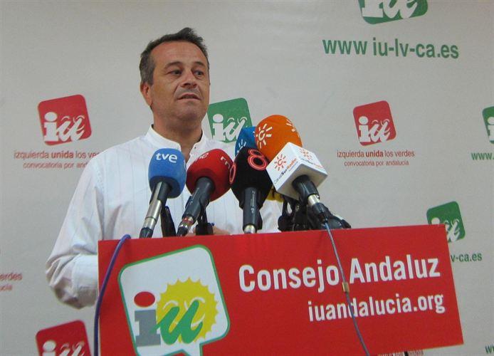 José Antonio Castro IU