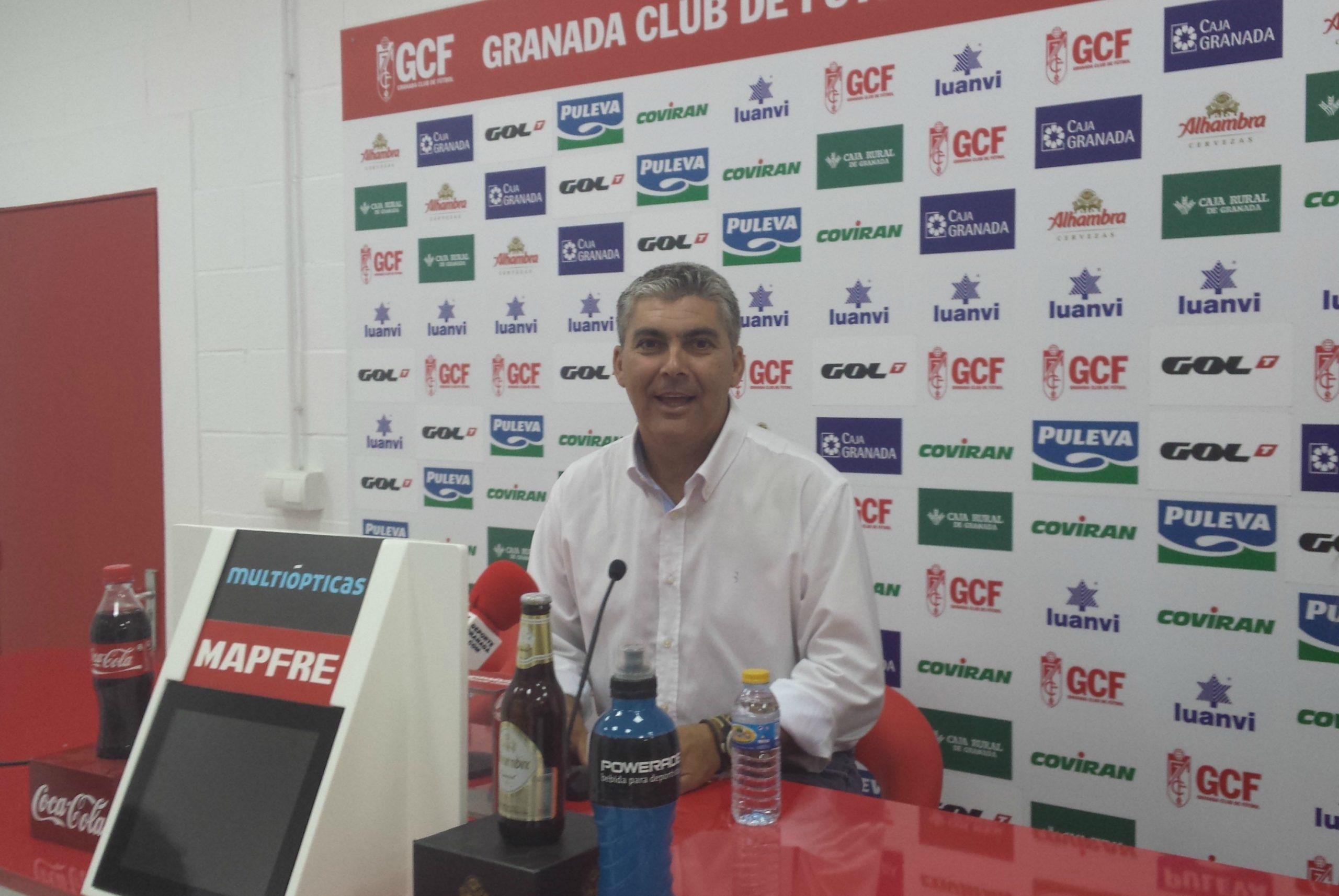 Joseba Aguado RP Linense