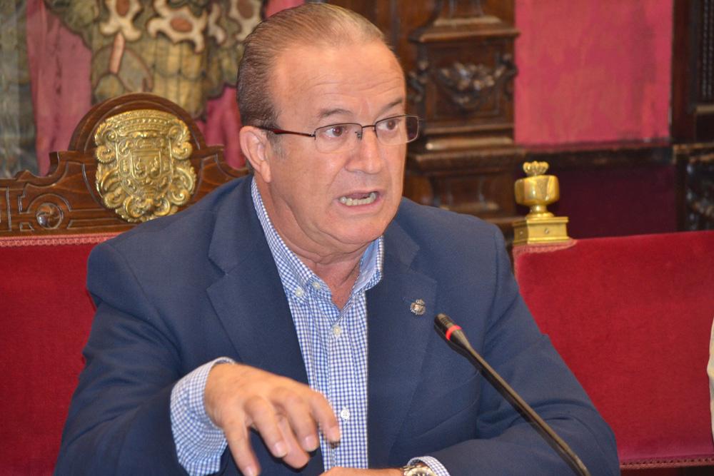 Juan Antonio Mérida