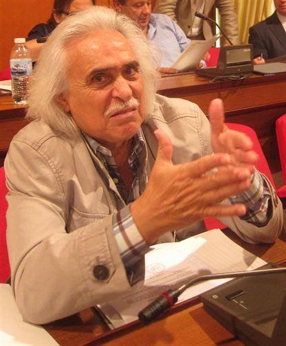 Rafael Gómez Sandokán