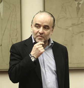 Rodolfo Benito CCOO