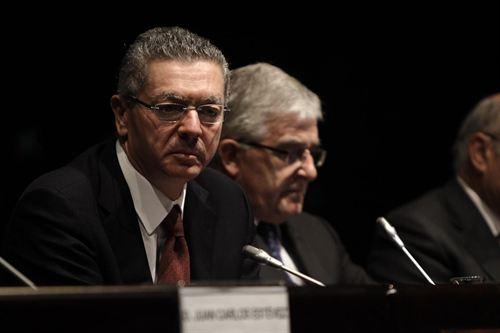 Ruiz Gallardón
