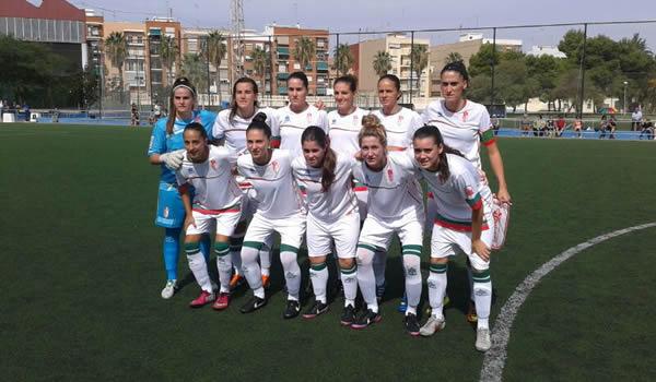 Granada Femenino
