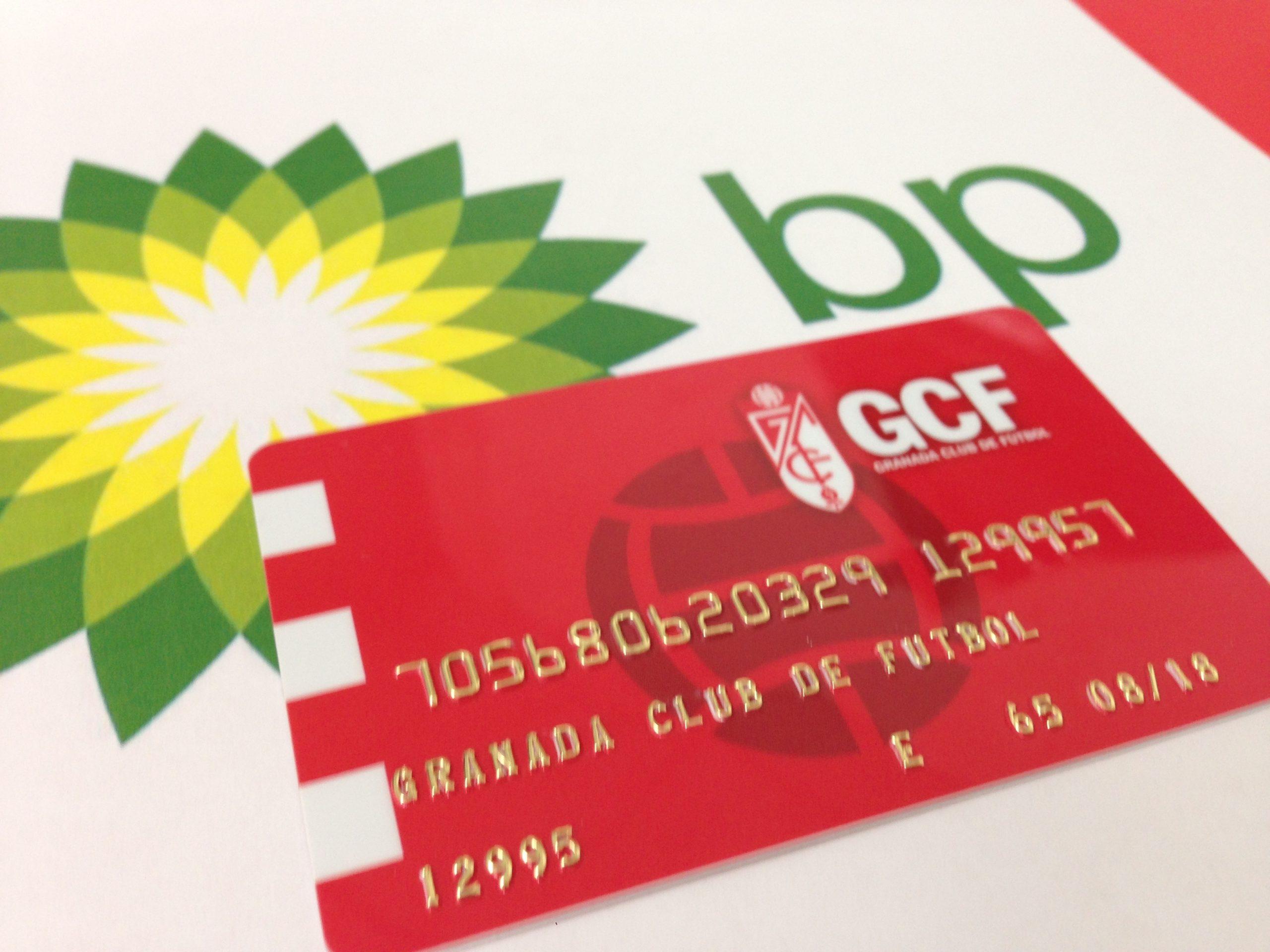 Granada CF BP