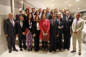 premios andaluces de la asociacion de medicos generales-64