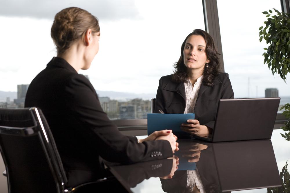 unir entrevista trabajo