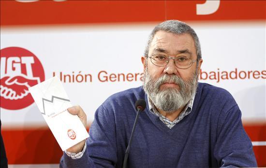Cándido Méndez