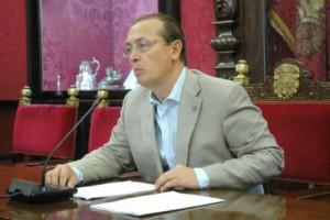 Fernando Egea