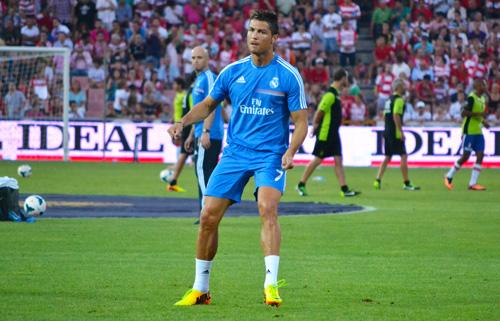 Cristiano Ronaldo DSC_0310
