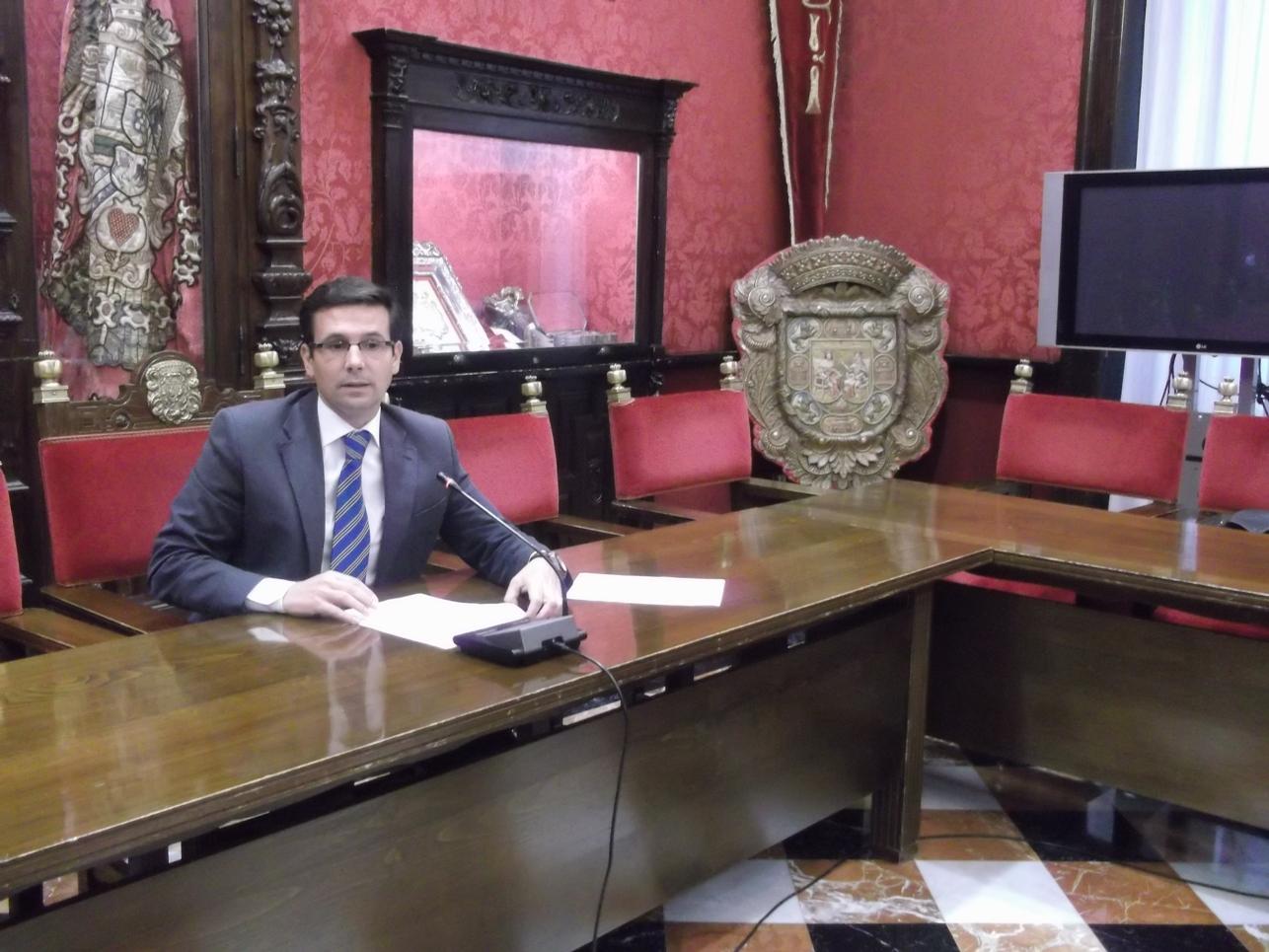 Cuenca, en rueda de prensa hoy