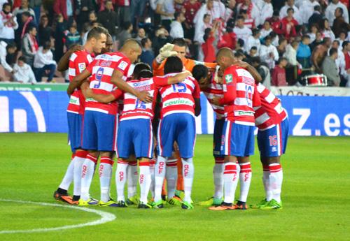 Granada CF - Málaga CF