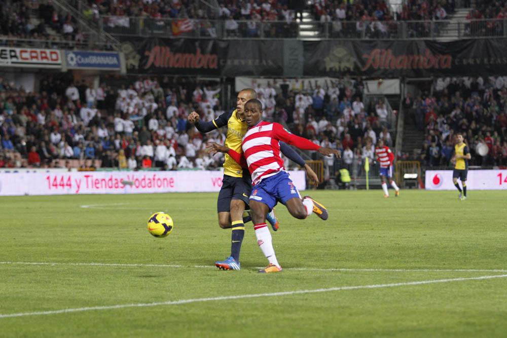 Granada CF - Atletico de Madrid-18