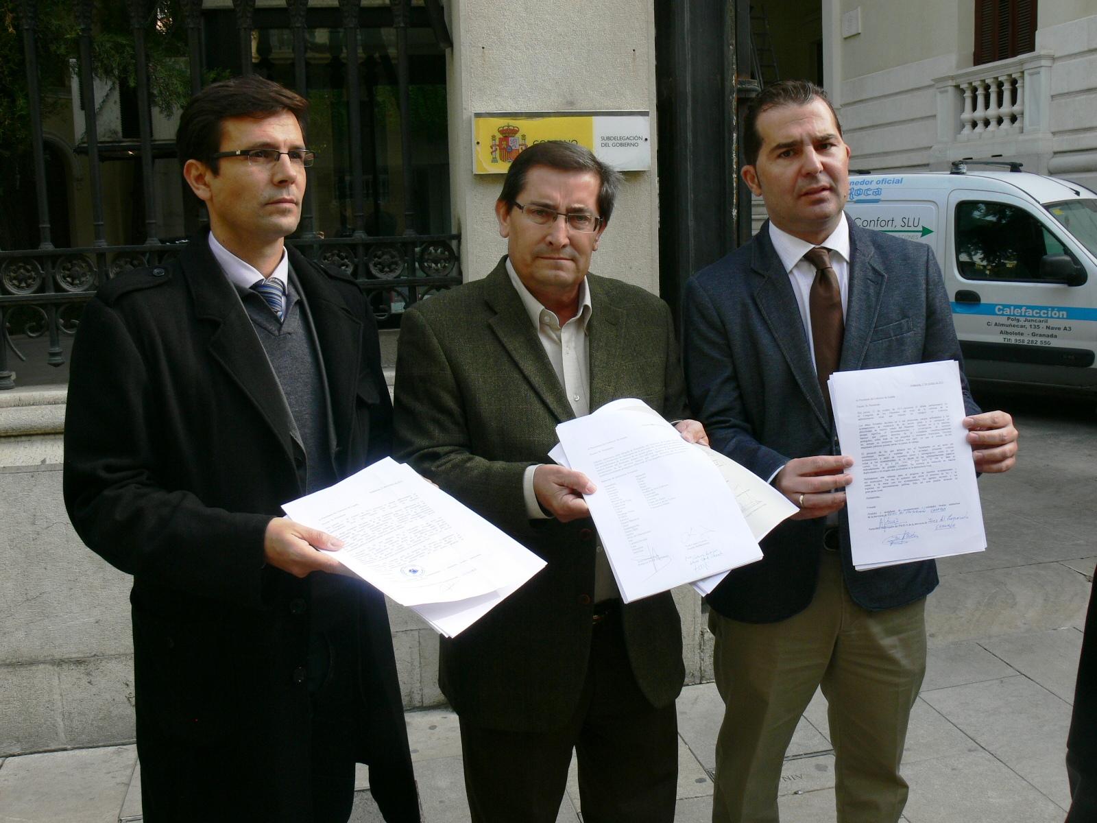 PSOE Granada P1330811