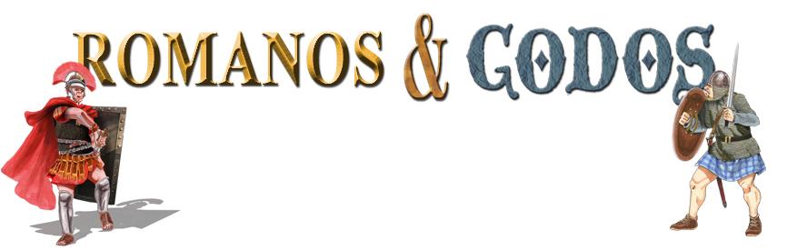 1 Título Romanos y Godos
