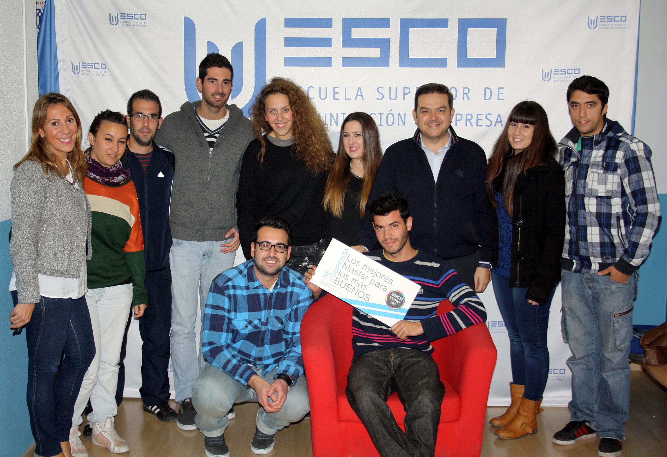 56000 ESCO Granada p
