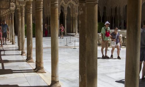 Alhambra -5