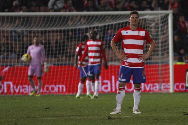 Granada CF - Real Sociedad _06