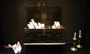 Museo de los Olvidados Sefardies _02