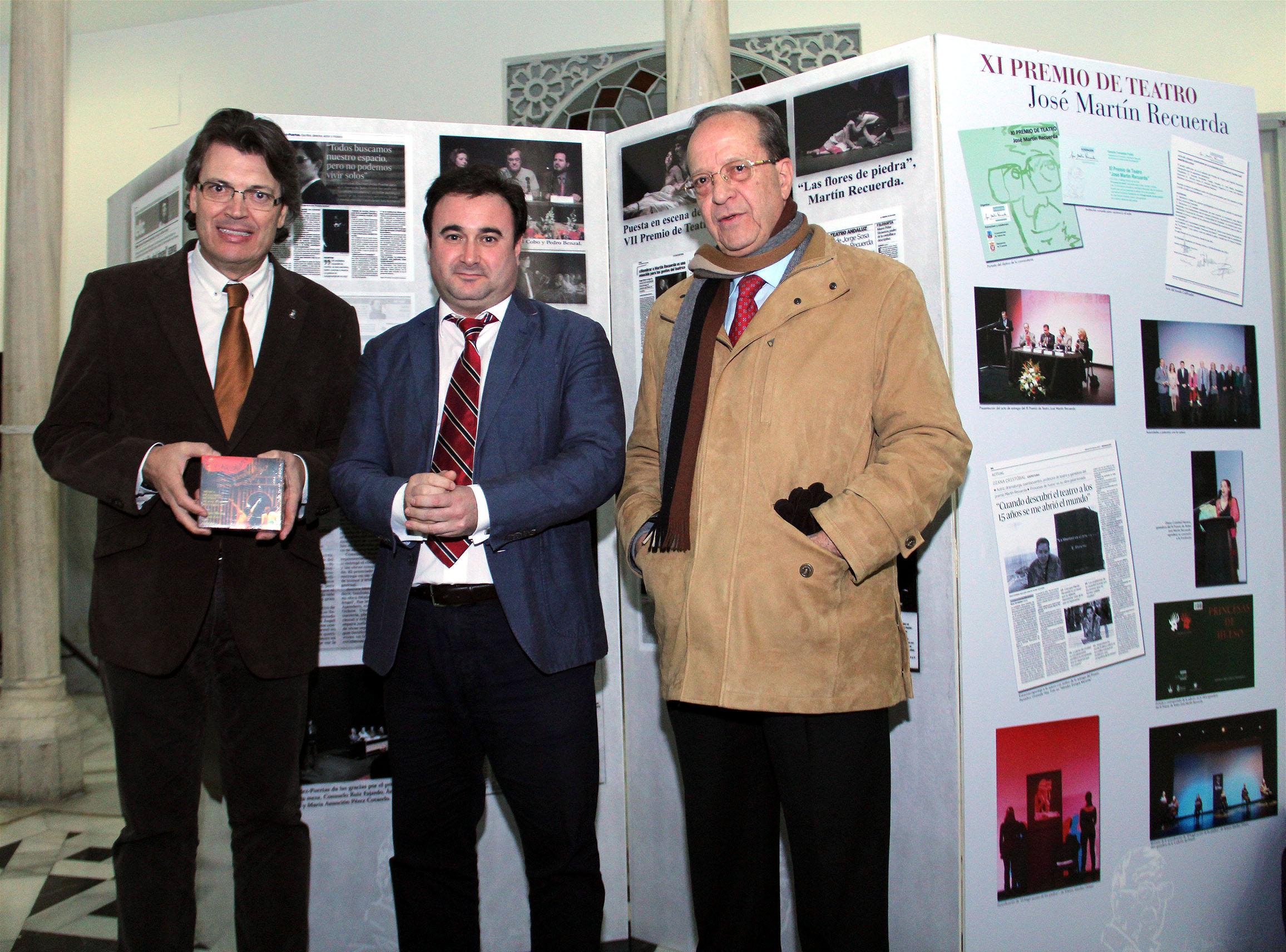 Premio Martín Recuerda2