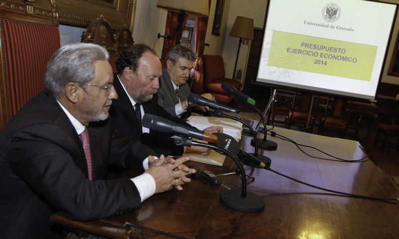 Presupuesto UGR _02