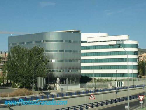edificio diputación