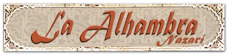 1 Título La Alhambra