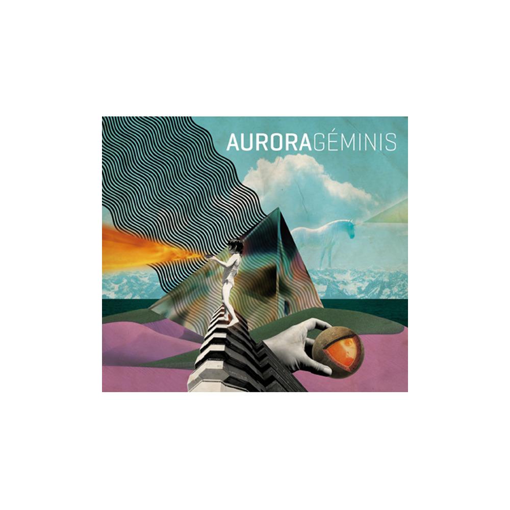 Aurora disco