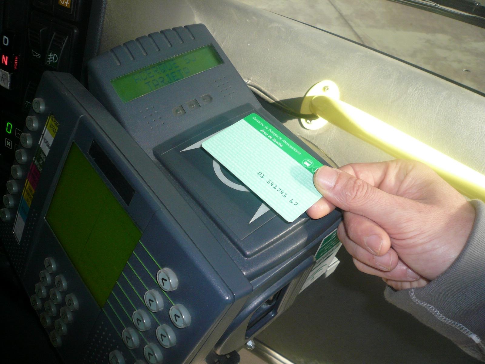 tarjeta credibus