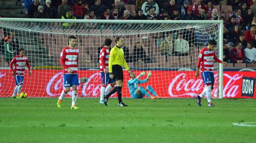 Roberto Granada CF Celta DSC_0175