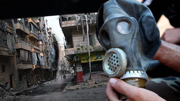 armas-quimicas siria