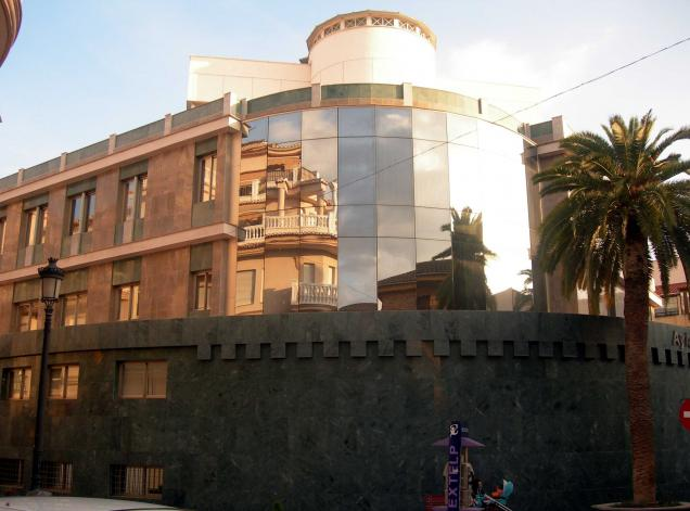 ayuntamiento maracena