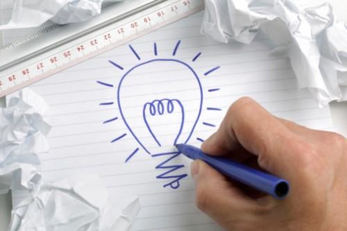 emprendedor idea