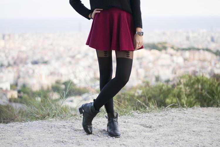 falda-skater-color-granada