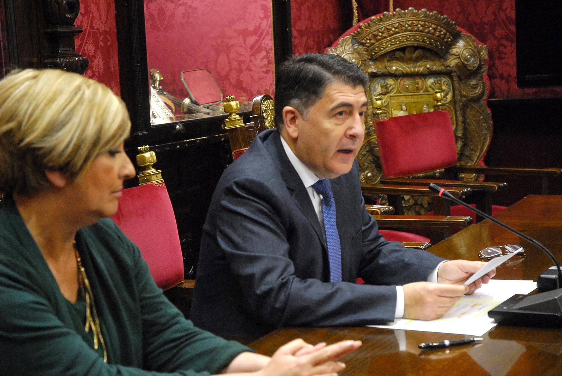 Manuel Martín Defensor del ciudadano