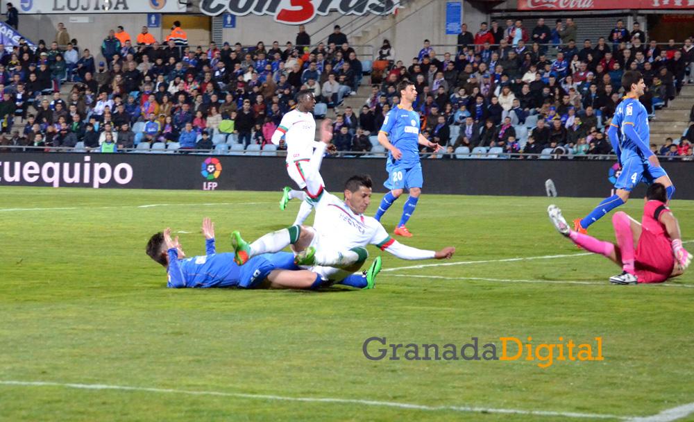 DSC_0733 Getafe Granada CF Riki gol