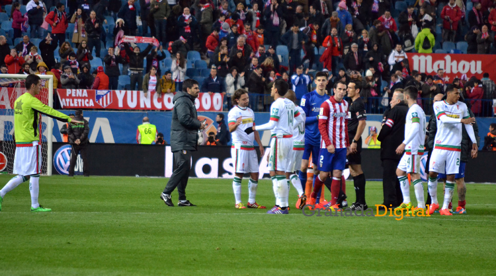 DSC1395 Granada CF Atletico de Madrid