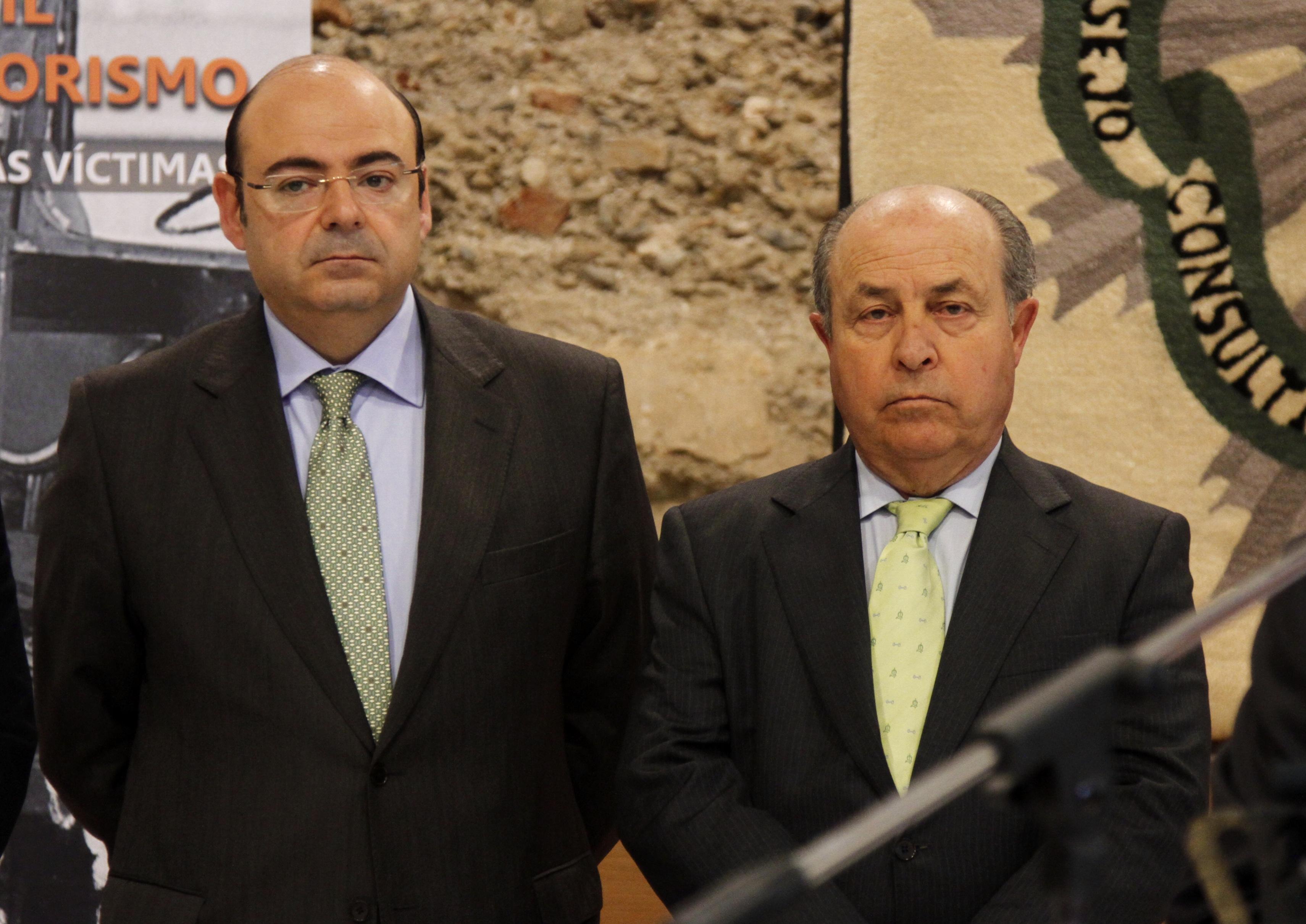 Torres Hurtado y Sebastián Perez