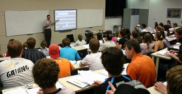 cursos formación