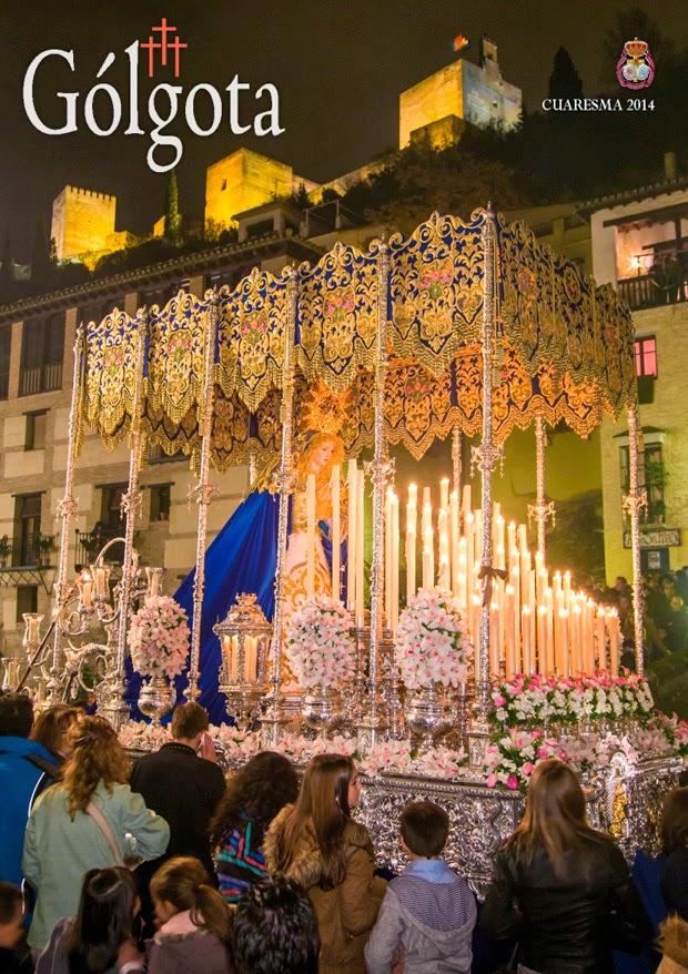 Foto de la Virgen de la Estrella de Manuel Lirola
